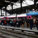 štrajk u francuskoj
