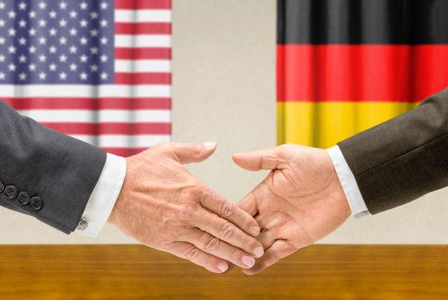 Čime su nezadovoljne američke firme u Njemačkoj?