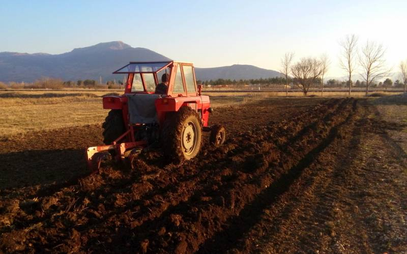 Za razvoj poljoprivrede i sela