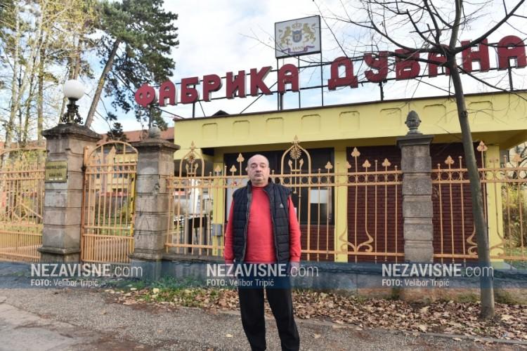 """Bivši radnik """"Fabrike duvana"""" Banjaluka dobio otpremninu pa ga tužili da je vrati"""