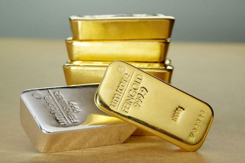 izvoz zlata