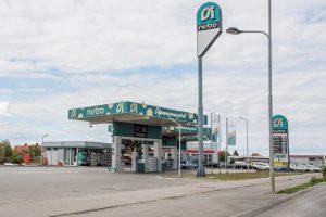 nestro petrol