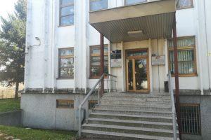instituta za urbanizam