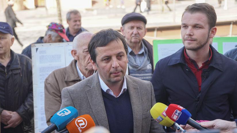Nebojša Vukanović / FOTO: GERILA