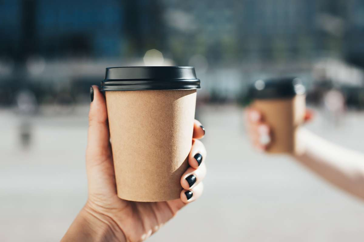 kafa za ponijeti
