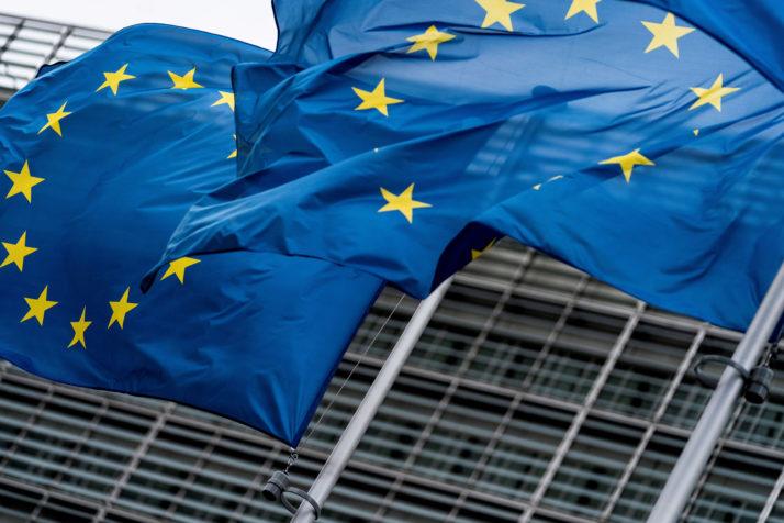 EU radna mjesta