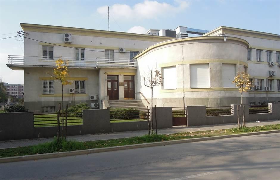 institut za javno zdravstvo