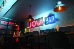 jova bar