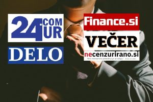 mediji slovenija