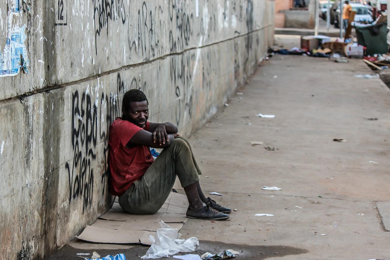 ekstremno siromaštvo