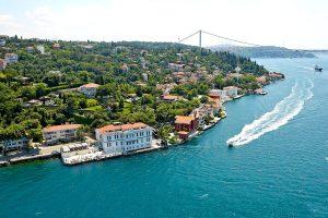 ljetovanje u turskoj