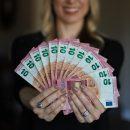 novac sreća