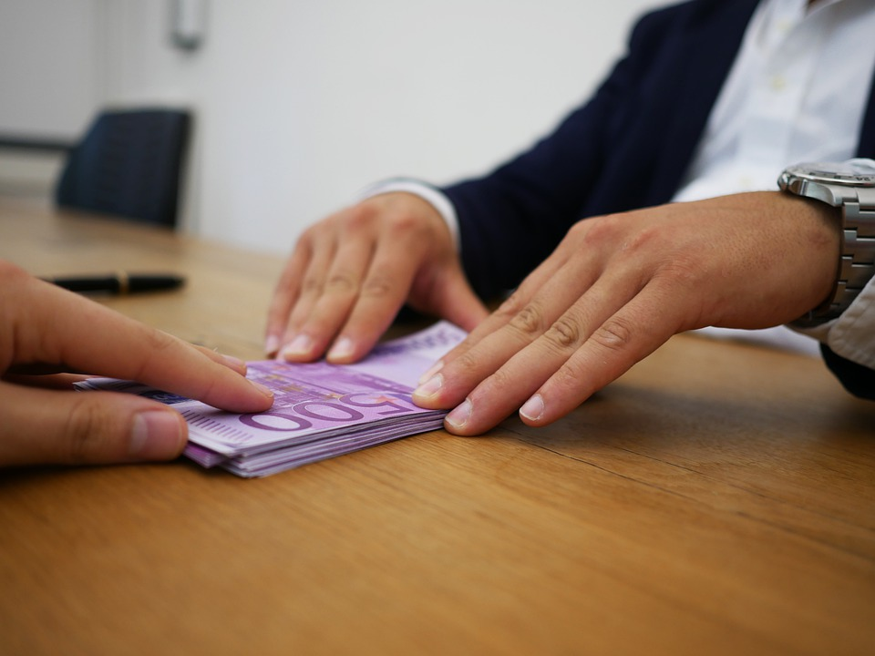 Vrijeme lakih kredita