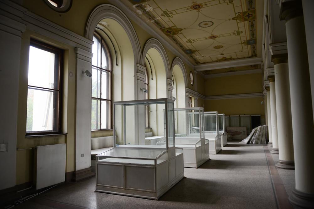 Evropski muzeji