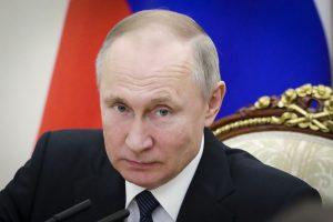 Putinova košulja