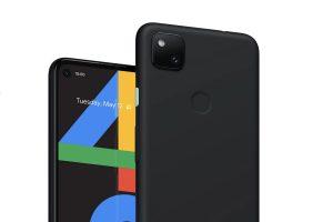 google 5g