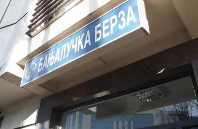 Banjalučka berza