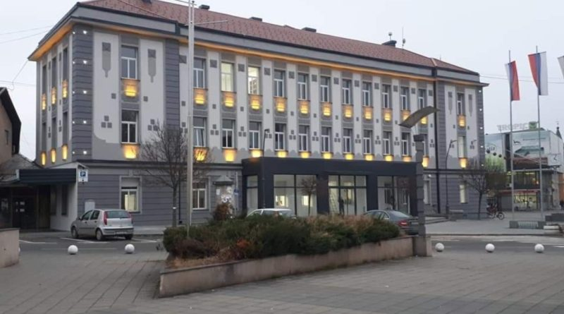 Kozarska Dubica dugovi