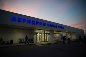 Aerodromi RS