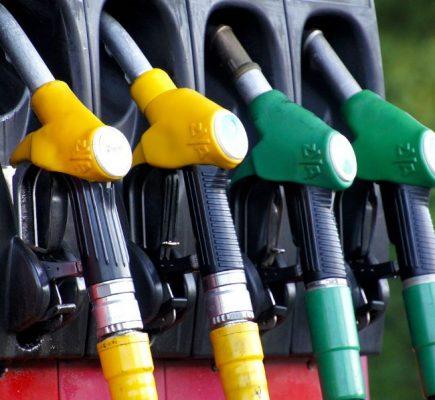 akcize gorivo