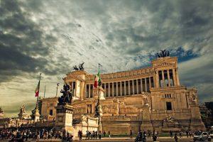 italija turisti