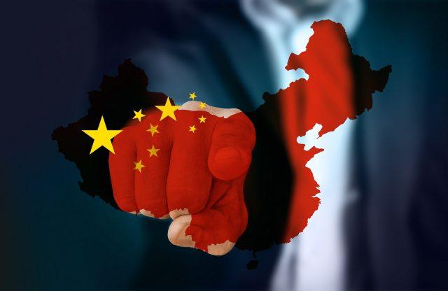 Kineski izvoz