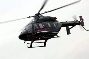 mup helikopter