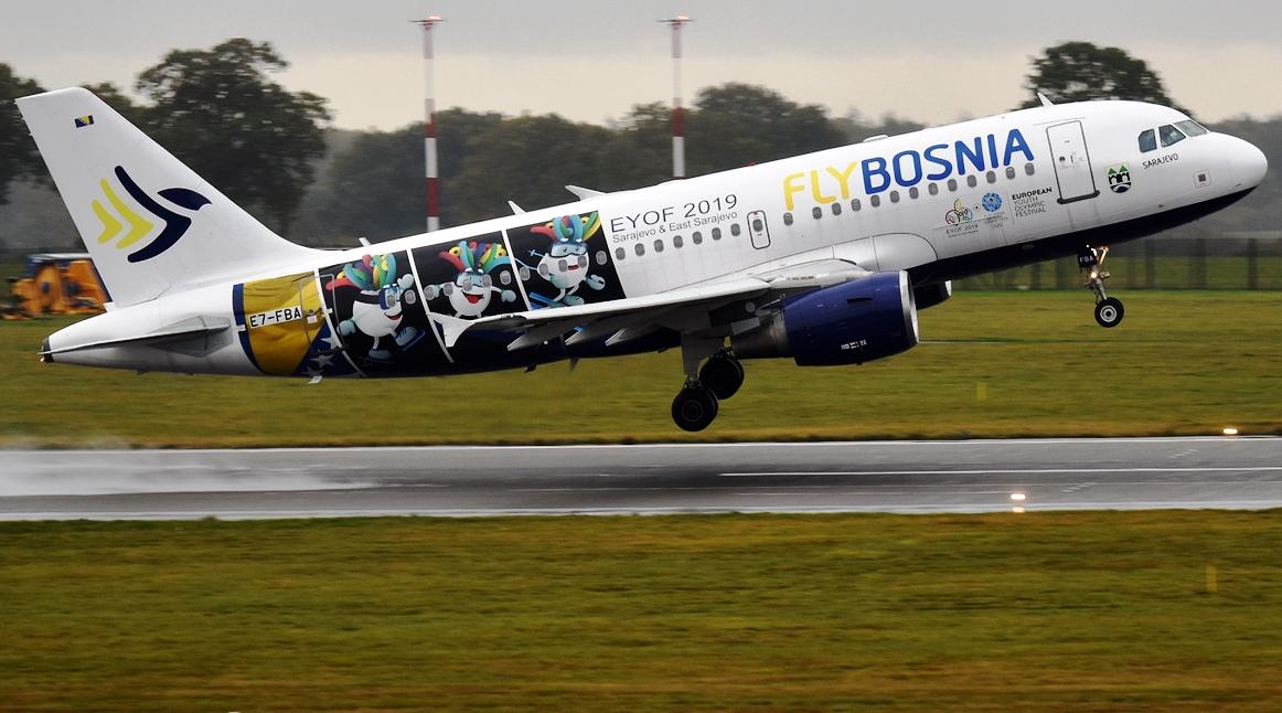 Fly Bosnia