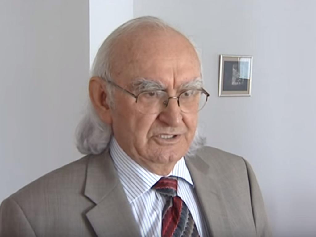 Slobodan Pavlović