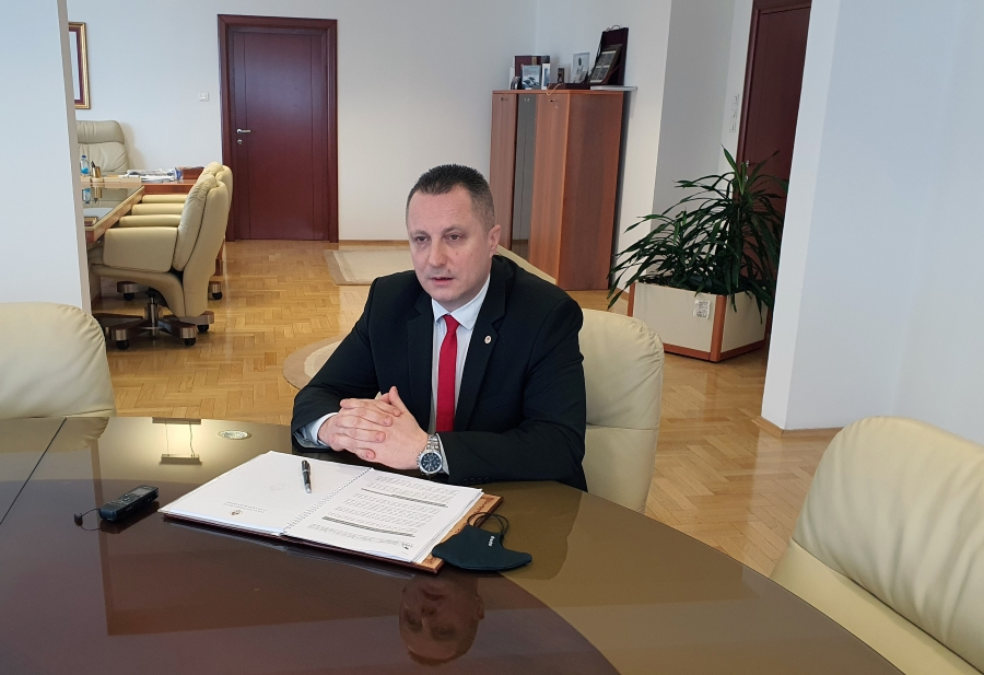petričević