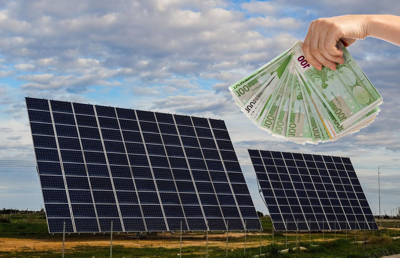 solarne elektrane