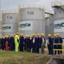 rafinerija ulja