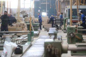 industrijska proizvodnja
