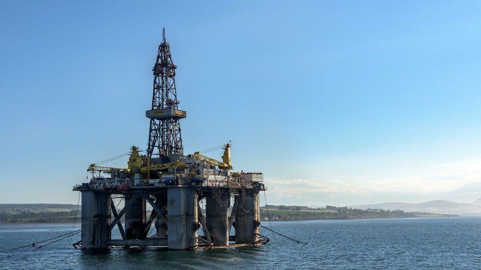crna gora nafta