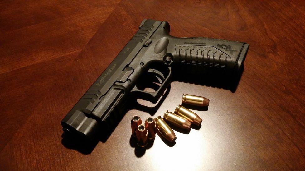 prodaja oružja