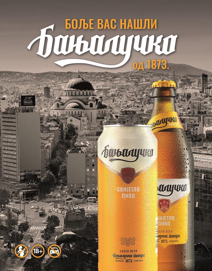 Banjalučko pivo