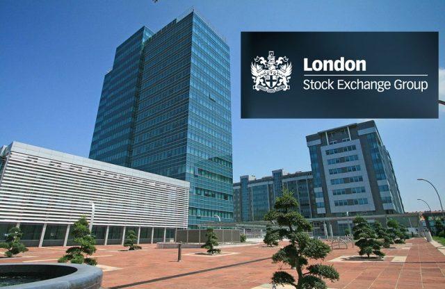 vlada berza london