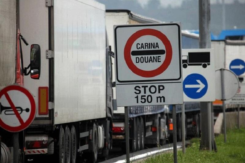 graničnih prelaza