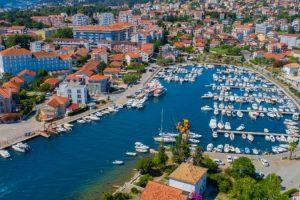 crnogorski hoteli