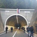 osvjetljenje tunela