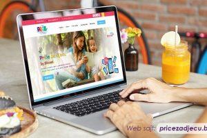 Priče za djecu Blic.net