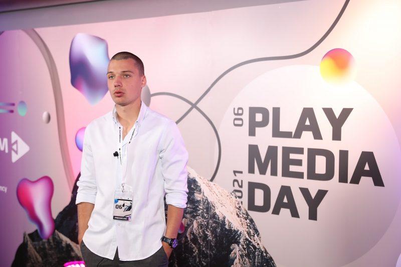 Play Media Day 06 - Ivan Kosogor