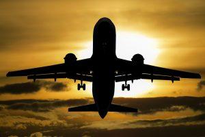 Novi boingov avion