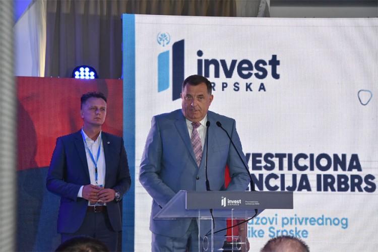 investiciona konferencija