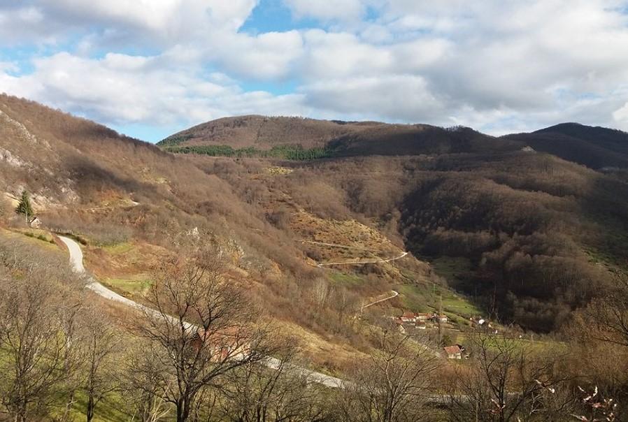 rudnik medna