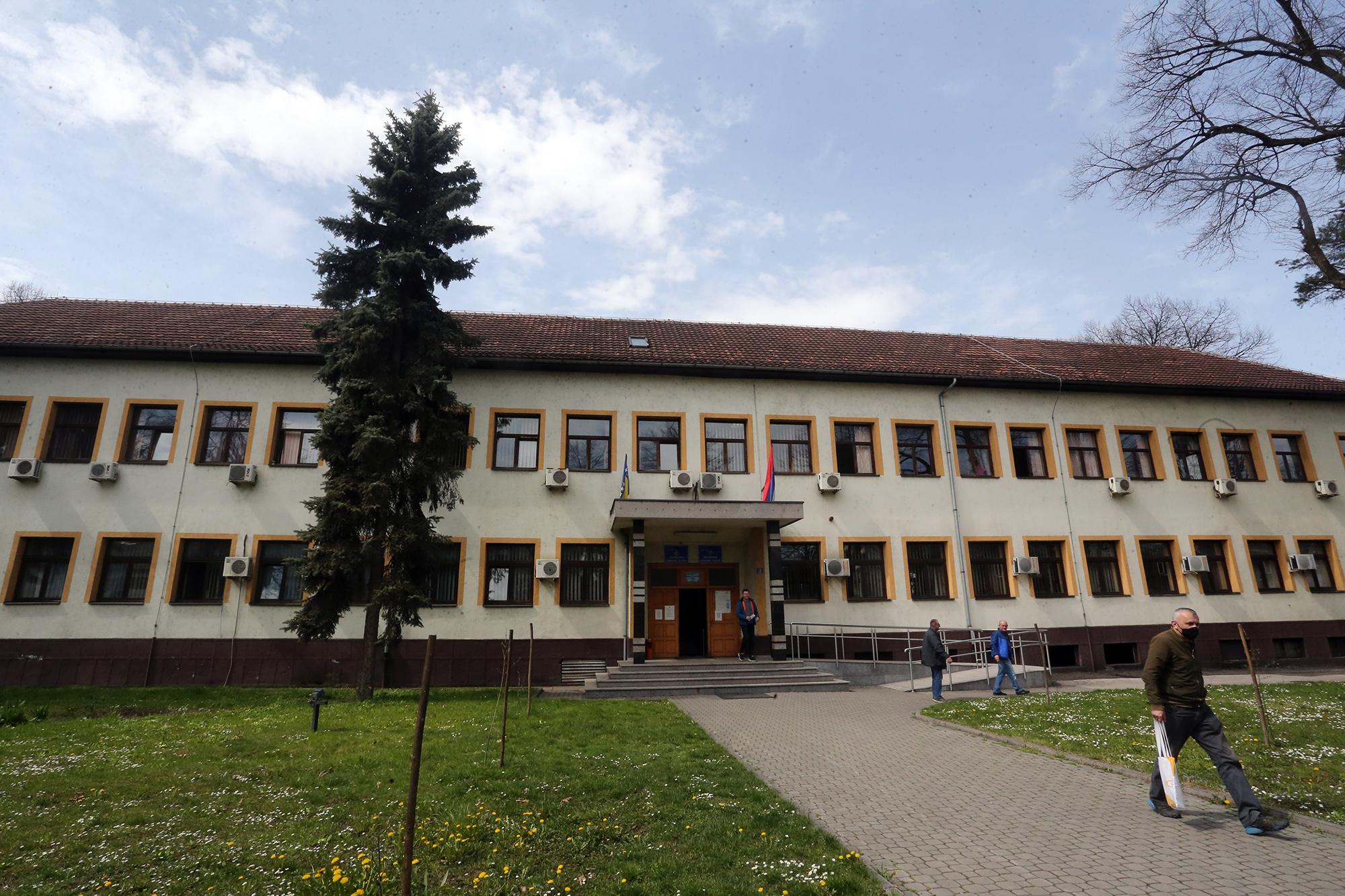 Miličević