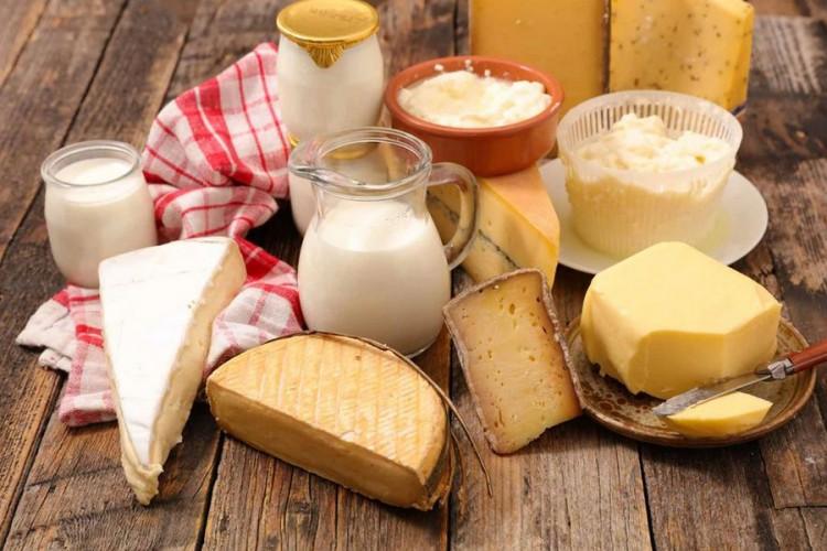 uvoz sira