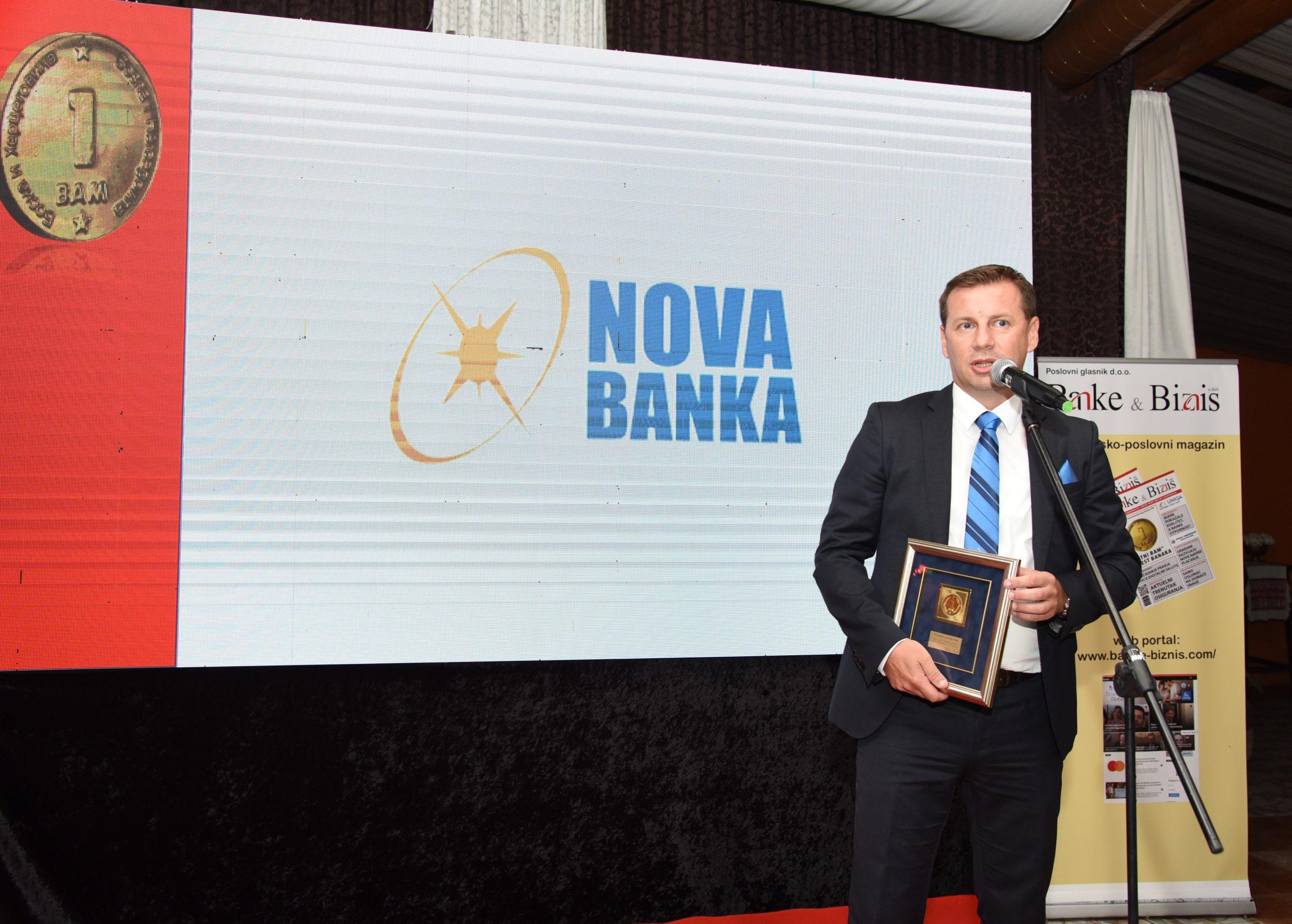 nova banka