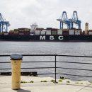 brodski transport