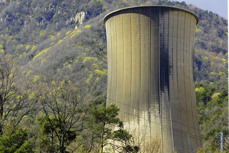 termoelektrana ugljevik